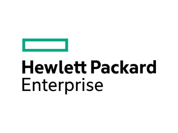 HPE Windows Server 2016 Essentials 1-2P - License - 2 CPU - OEM