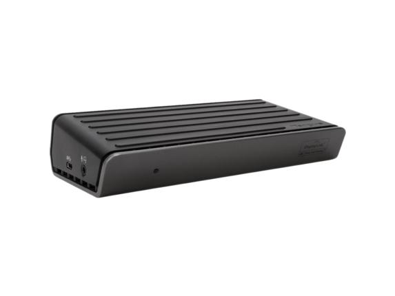 Targus USB-C Universal DV4K Docking Station with Power - TAA Compliant