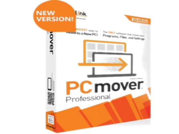 Laplink PCMover v. 11.0 Professional|PAFGPCMP0B000P0RTDML-HP