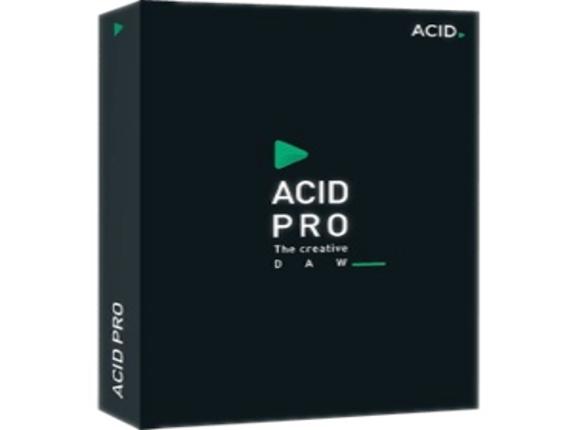 Magix ACID Pro v.10|ANR009712HP