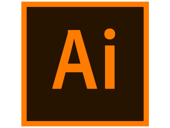 Image of Adobe Illustrator Creative Cloud - Subscription - 1 Year|61101754 Input Devices KHN37GA66THAHKA Adobe