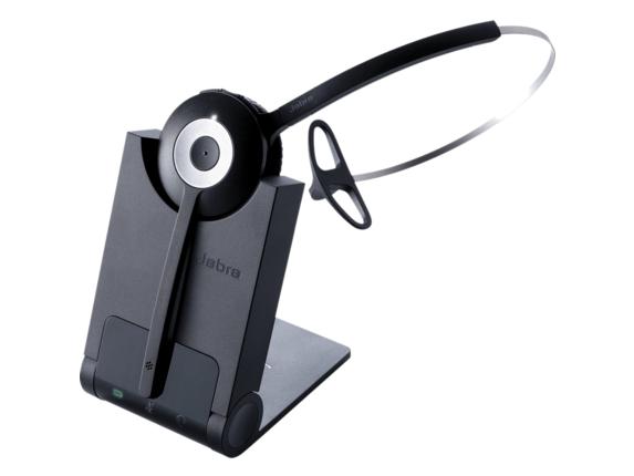 Jabra Pro 920 Mono Headset|920-65-508-105