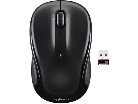 Logitech M325 Laser Wireless Mouse|910-002974