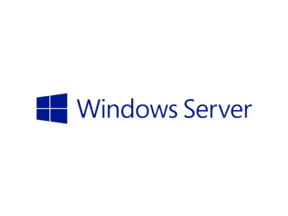 HPE Microsoft Windows Server 2012 Remote Desktop Services - License - 5 User CAL - Center