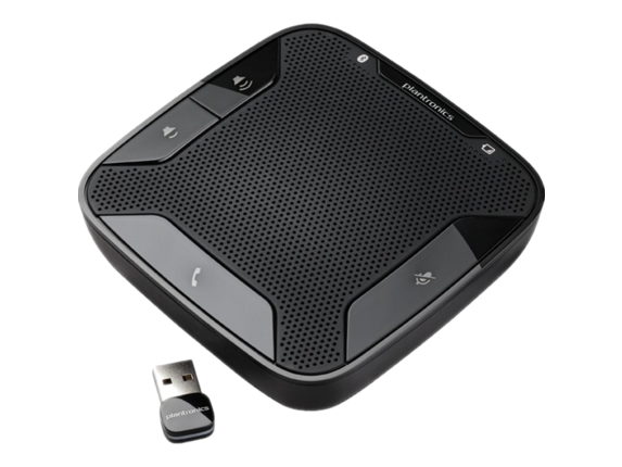 Plantronics Calisto 620 USB Wireless Speakerphone