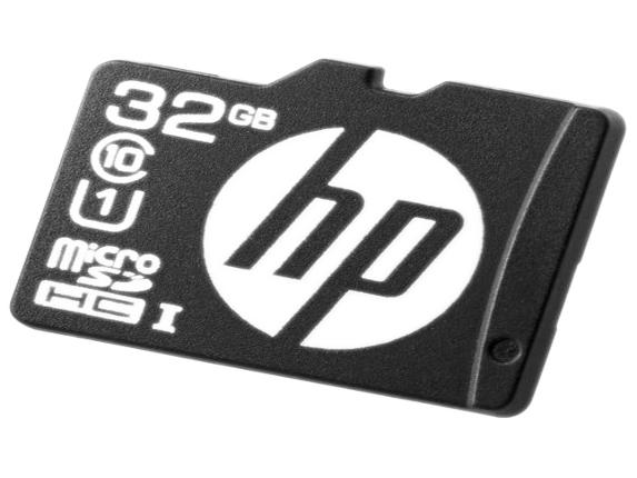 HPE 32 GB microSDHC