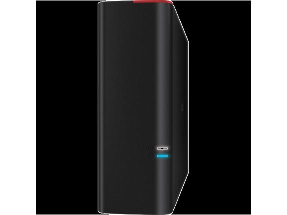 Buffalo DriveStation DDR HD-GDU3 HD-GD3.0U3 3 TB External Hard Drive - Center
