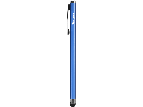 Targus Slim Stylus for Smartphones - Metallic Blue - Center