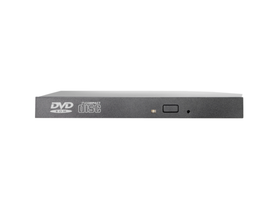 HPE DVD-Reader - Jack Black