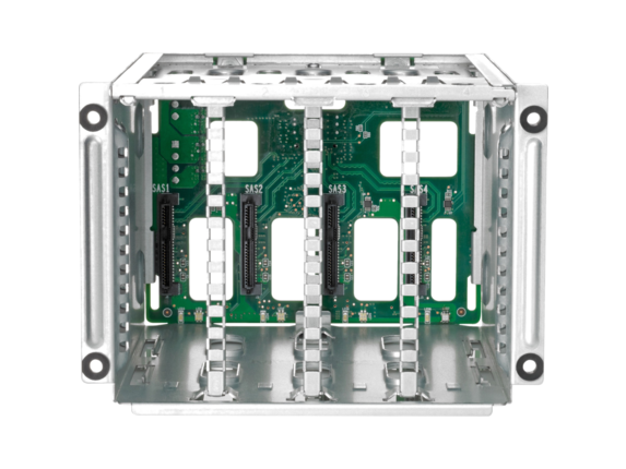 HPE Drive Enclosure Internal - Center