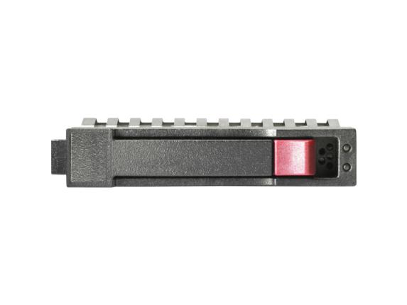"""HPE 4 TB 3.5"""" Internal Hard Drive - SATA - Center"""