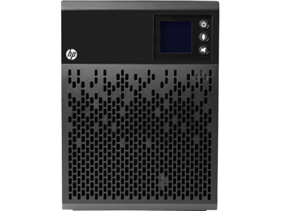 HPE T1500 G4 NA/JP Uninterruptible Power System - Center