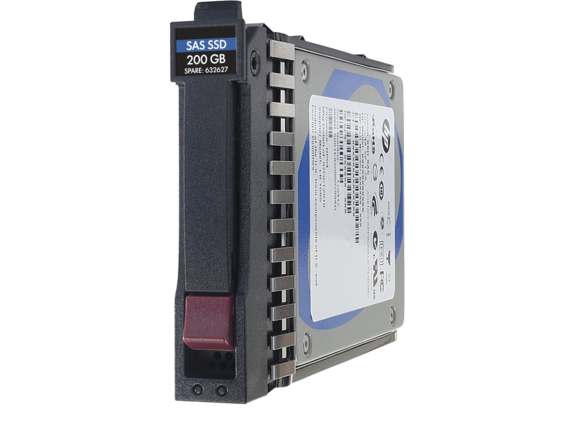 "HPE 1.20 TB Hard Drive - SAS (12Gb/s SAS) - 2.5"" Drive - Internal"