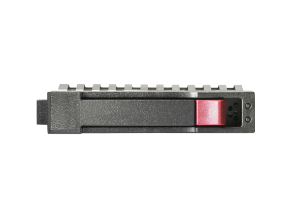 "HPE 2 TB Hard Drive - SAS (12Gb/s SAS) - 2.5"" Drive - Internal"