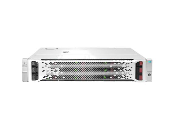 HP D3600 Drive Enclosure - 2U Rack-mountable