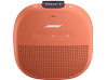 SoundLink SoundLink Micro Speaker System - Wireless Speaker(s) - Portable - Battery Rechargeable - Orange