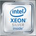HPE Intel Xeon 4112 Quad-core (4 Core) 2.60 GHz Processor Upgrade - Socket 3647 - Center