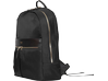 """Knomo Beaufort Carrying Case (Backpack) for 15"""" Notebook - Black"""