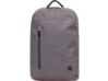 "Knomo Harpsden Carrying Case (Backpack) for 14"" Notebook - Gray"