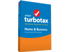 Intuit TurboTax 2017 Home & Business - Center