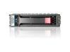 "HPE 900 GB 2.5"" Internal Hard Drive - SAS - Center"