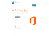 Microsoft Office 365 Personal Subscription + Exclusive Upgrades and New Features - 1 TB OneDrive Cloud Storage, 1 Tablet, 1 PC - Center