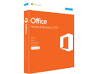 Microsoft Office 2016 Home & Business - 1 PC  - Center