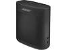 Bose SoundLink Speaker System - Wireless Speaker(s) - Battery Rechargeable - Soft Black - Center