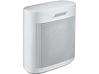 Bose SoundLink Speaker System - Wireless Speaker(s) - Battery Rechargeable - Polar White