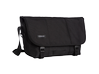 Timbuk2 Classic Carrying Case (Messenger) for Bottle, File, Pen, Cell Phone, Accessories - Jet Black - Center