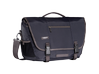 Timbuk2 Commute Carrying Case (Messenger) for Notebook, iPad, Tablet - Jet Black - Center