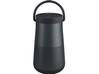 Bose SoundLink Revolve+ Smart Speaker - Wireless Speaker(s) - Portable - Battery Rechargeable - Triple Black - Center