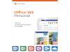 Microsoft Office 365 2019 Personal - Subscription - 1 User, 1 PC/Mac - 1 Year - Medialess, Product Key Card (PKC)