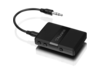 Aluratek Universal Bluetooth Audio Receiver and Transmitter - Center