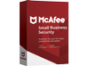 McAfee Small Business Security - 3 Year - Service - Center