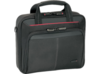"Targus CN31US Carrying Case for 15.6"" Notebook - Black, Red - Center"