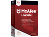 McAfee LiveSafe - 1 Year - Service - Center