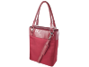 "WIB Bonita Classica Carrying Case (Tote) for 15.6"" Notebook - Wine Red - Center"