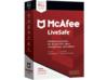 McAfee LiveSafe - 2 Year - Service