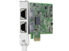 HPE Ethernet 1Gb 2-port 332T Adapter - Center