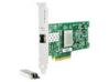 HPE 81Q 8Gb 1-port PCIe Fibre Channel Host Bus Adapter - Center