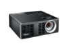 Optoma ML750 WXGA 700 Lumen 3D Ready Portable DLP LED Projector with MHL Enabled HDMI Port - Center