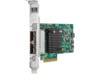 HP H221 PCIe 3.0 SAS Host Bus Adapter - Center