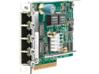 HPE Ethernet 1Gb 4-port 331FLR Adapter - Center