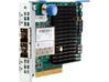 HPE FlexFabric 10Gb 2-port 556FLR-SFP+ Adapter - Center