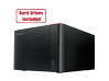 Buffalo TeraStation 1400D Desktop 8 TB NAS Hard Drives Included - Center