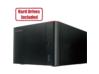 Buffalo TeraStation 1400D Desktop 12 TB NAS Hard Drives Included - Center