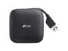 TP-LINK 4-port USB Hub - Center